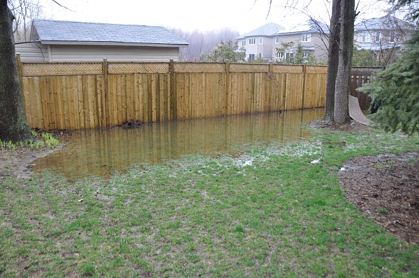portland drainage system contractor portland yard drainage systems